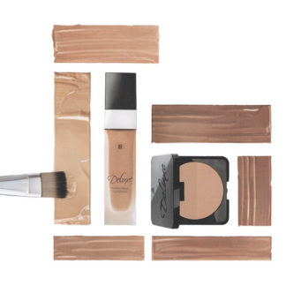Deluxe: Foundation