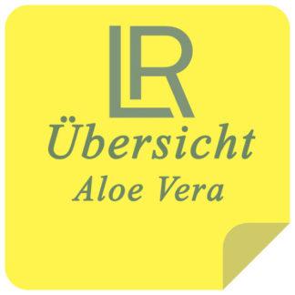 LR Aloe Vera Übersicht