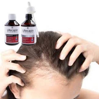 LR Haarpflege-Spezial