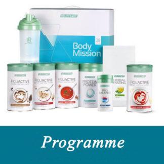 FiguActiv Programme